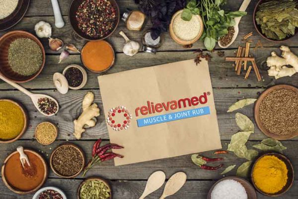 Relivamed Spices